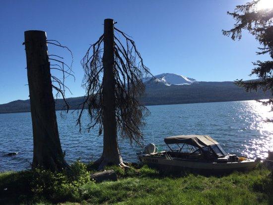 Diamond Lake, ออริกอน: photo4.jpg