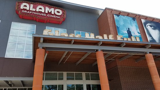 Alamo Drafthouse Cinema Lakeline - 201 Photos & 522 ...