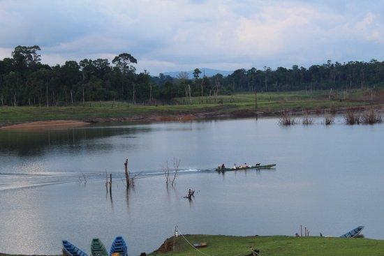 Khammouane, Laos: Phosy Thalang Restaurant