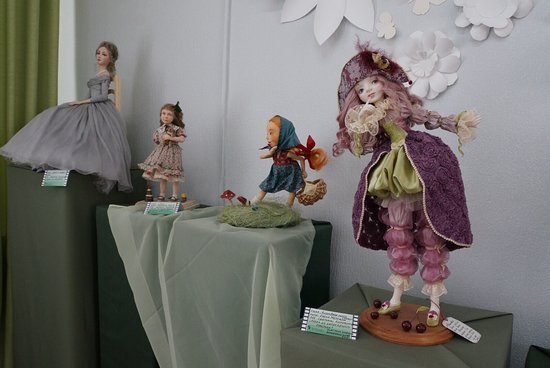 Perm Doll Museum