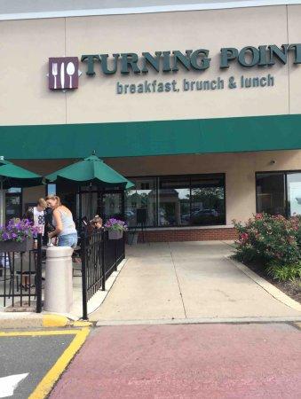 Lawrenceville, Nueva Jersey: Entrance