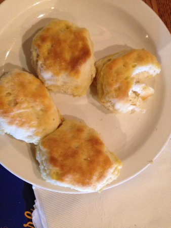 Watertown, Estado de Nueva York: Biscuits
