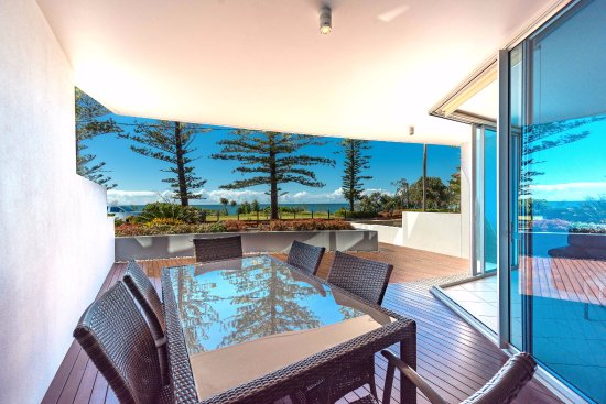 Bargara, Australia: ground floor 2 bedroom