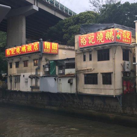 Best Roast Goose In Hong Kong