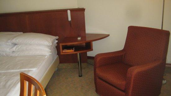 Stuhl Am Bett Bild Von Radisson Blu Park Hotel Conference Centre