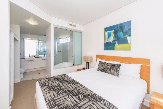 Bargara, Australia: back tower bedroom