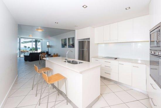 Bargara, Australia: ground floor apartment