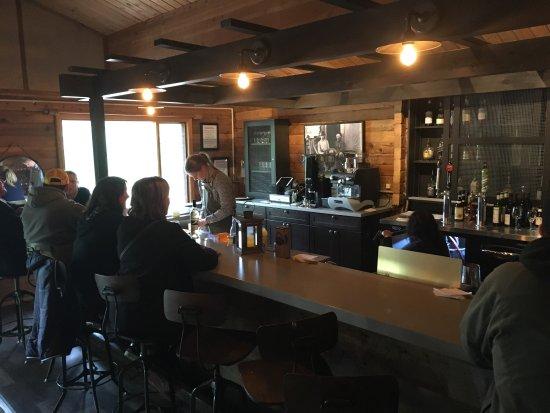 Denali Backcountry Lodge: photo2.jpg