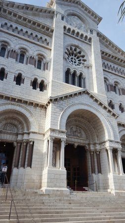 Foto de Prince's Palace (Palais du Prince)