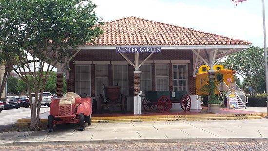 20170620 132742 Picture Of Edgewater Hotel Winter Garden Tripadvisor