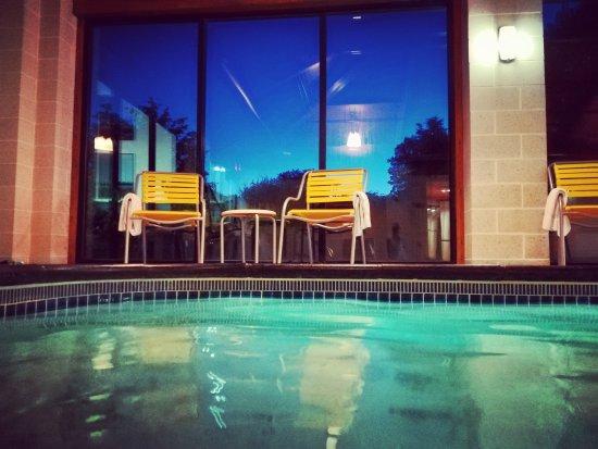 Fairfield Inn Corning Riverside: IMG_20170621_213841_592_large.jpg