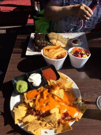 american food amsterdam