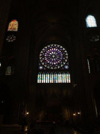 Ibis budget Paris Porte d'Orleans : Notre-Dame Cathedral