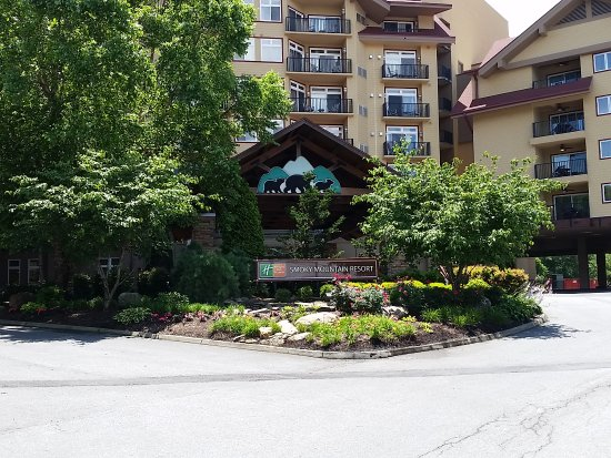 Holiday Inn Club Vacations Smoky Mountain Resort: 20170615_140326_large.jpg