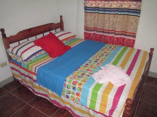 Changuinola, Panama: Habitación Sencilla