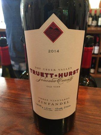 Truett Hurst Winery: photo1.jpg
