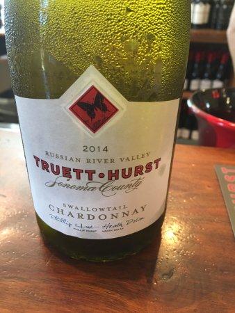 Truett Hurst Winery: photo2.jpg