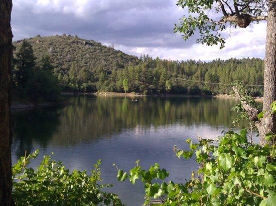 Prescott, AZ: Lynx Lake