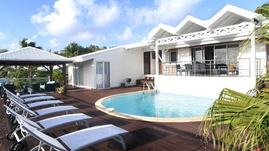 Green Cay Villas