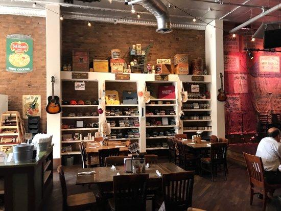 Church St Nashville Restaurants