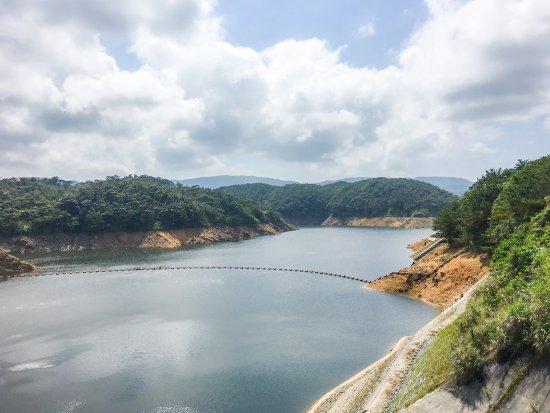Aha Dam