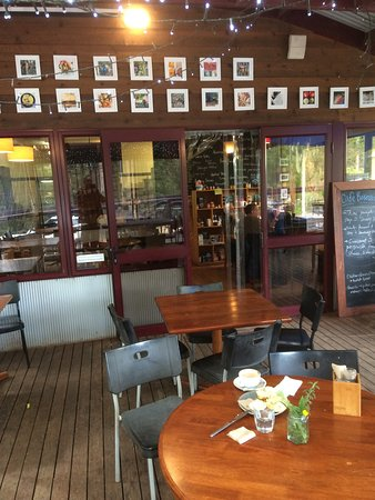 Cafe Boranup Picture
