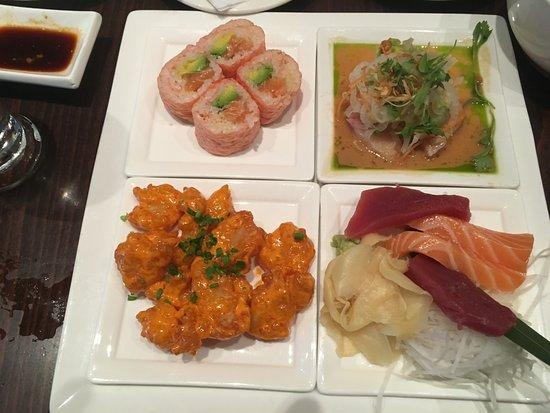 Momoya Japanese Restaurant Upper West Side