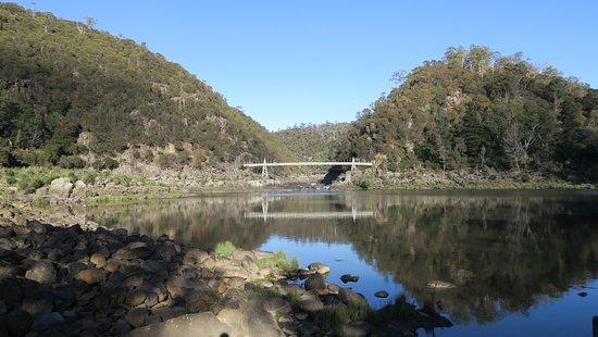Launceston, Austrália: Cataract Gorge