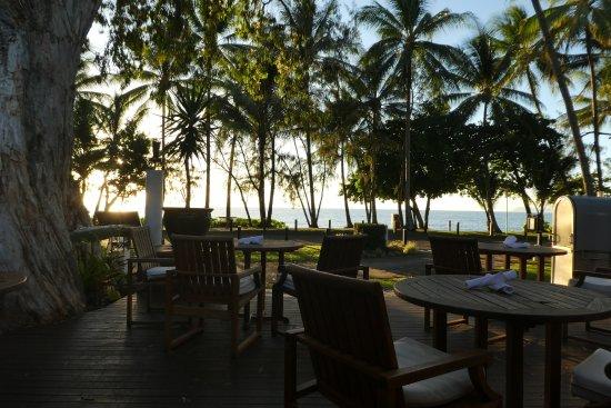 Reef House Restaurant: Beautiful ambience