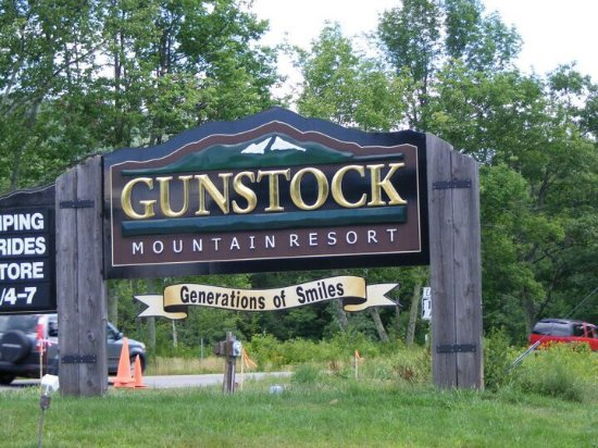 Gunstock Mountain Resort: photo0.jpg