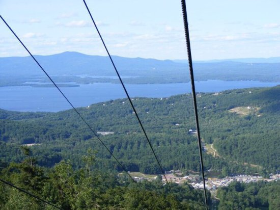 Gunstock Mountain Resort: photo1.jpg