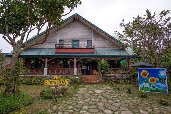 The Bee Hive Farm and Kitchen, Lipa City - Restaurant