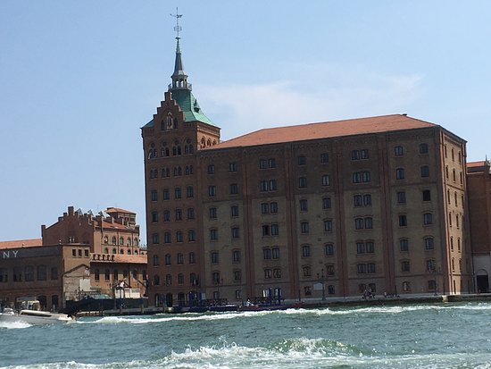 Hilton Molino Stucky Venice Hotel: photo8.jpg