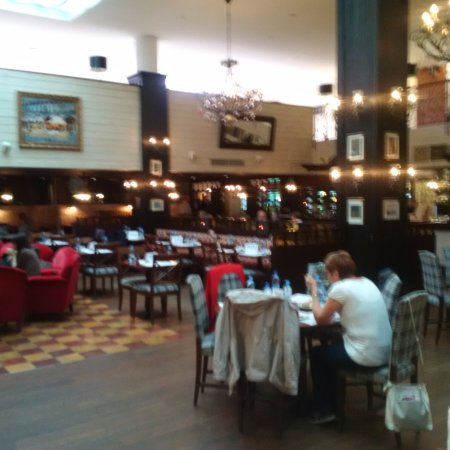 Original Sokos Hotel Olympia Garden: Sala davanti