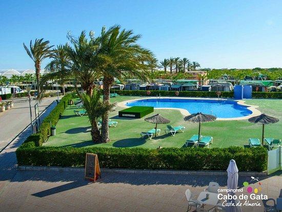 485c06d78e Camping Cabo de Gata Campground Reviews. Europe  Spain  Andalucia  Province  of Almeria ...