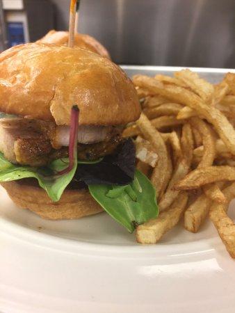 Baileys Harbor, WI: Thyme Cuisine