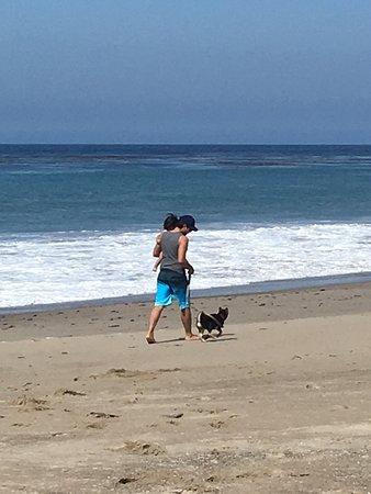 Leo Carrillo State Park and Beach: photo3.jpg