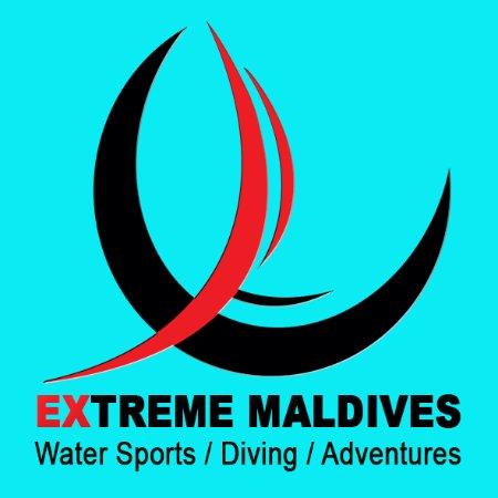 Lhaviyani Atoll: Logo Extreme Maldives