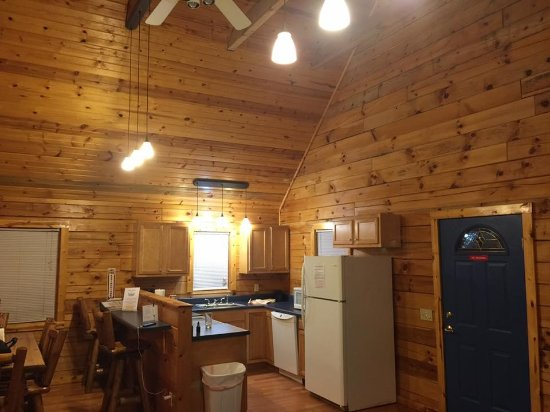 Cabins at Pine Haven Photo