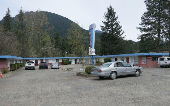 Si Motel Updated 2018 Prices Reviews North Bend Wa Tripadvisor