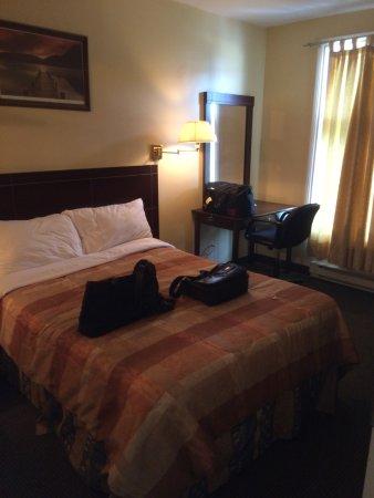 Hotel Dorion Picture