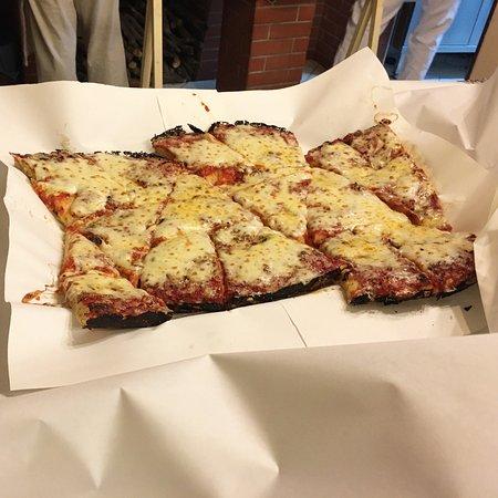 Pizzeria Castagnacci