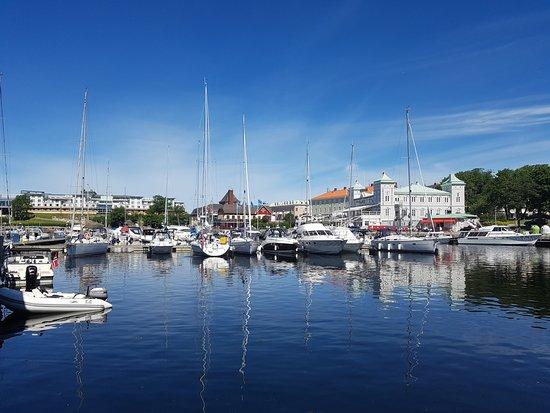Sandefjord Photo