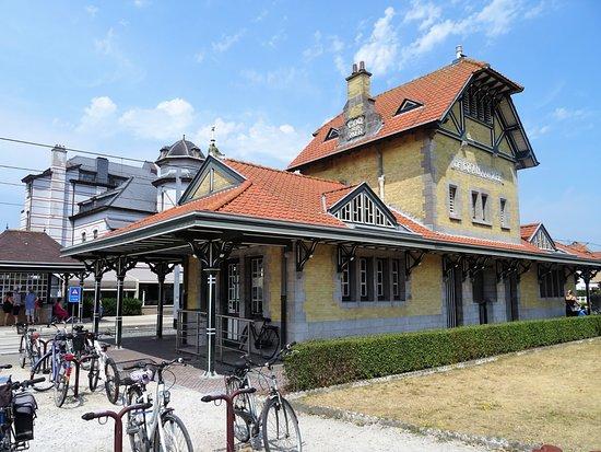 Jabbeke, Belgien: De Haan aan zee
