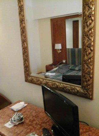 Hotel Archimede: Nice hotel