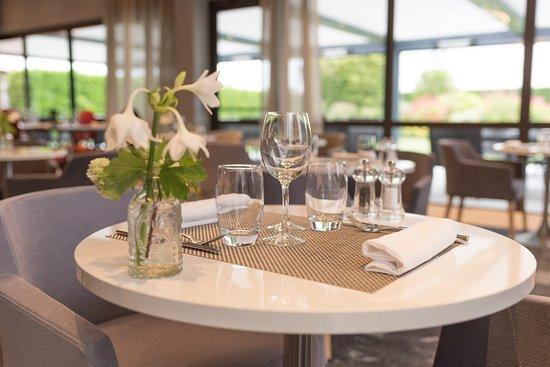 Blagnac, Prancis: Restaurant