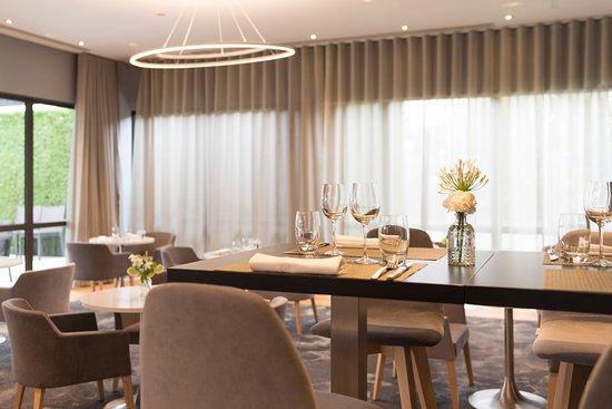 Le Corridor - Hotel Pullman: Restaurant