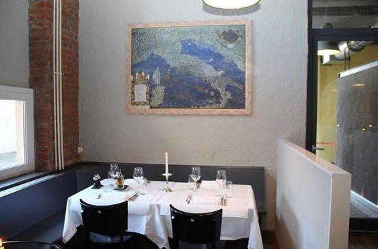 Oberwil, Suíça: Restaurant zur Ziegeli