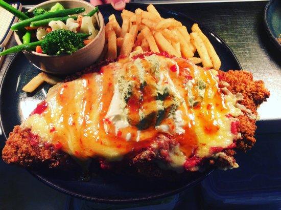 Normanville, Australia: Peninsula Bar & Restaurant