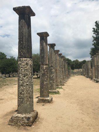 Ancient Olympia: photo0.jpg